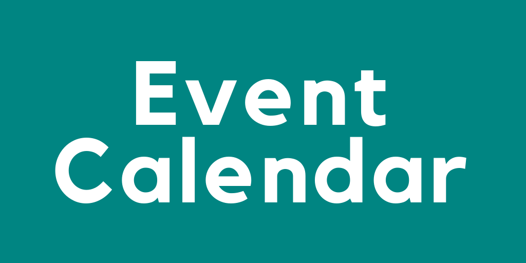 What's on at the library? Check out our Events Calendar