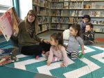 Storytime March 2018